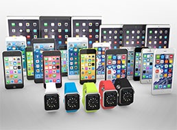 Apple Devices 2015